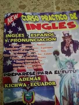 Inglés. Traducciones