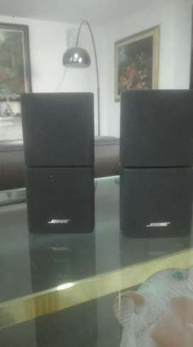 Cubos dobles Marca BOSE referencia 25