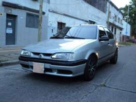 1994 Renault 19 Rn Full Impecable