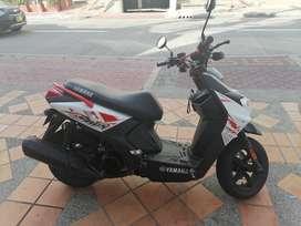 Yamaha Bwis Xfi modelo 2020 todo al día