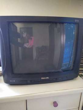 TV Philips 21'