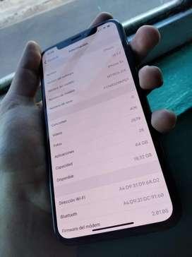 Vendo o cambio IPHONE XS