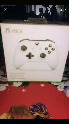 Joystick Xbox one s