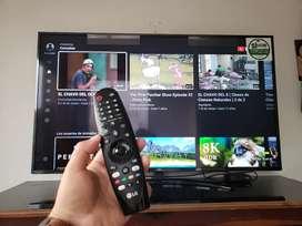 NUEVO LG SMART TV 65 PULGADAS 2020 + OBSEQUIO , BARATO