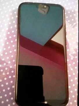 Vendo celular Huawei p20lite