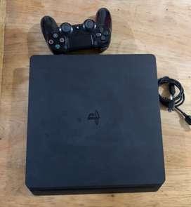 PS4 SLIM 1T