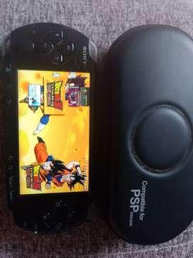 PSP 3010 Sony Original Flasheado