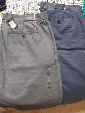 Pantalon Formal Tommy Hilfiger segunda mano  Granada
