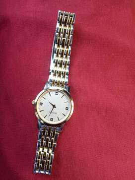 Reloj para mujer Bulova original