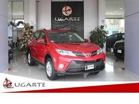 Toyota Rav4 2014 - JC UGARTE