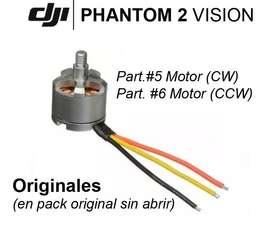 Motor Dji Phantom 2 Vision