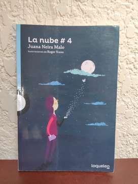 Libro La Nube #4