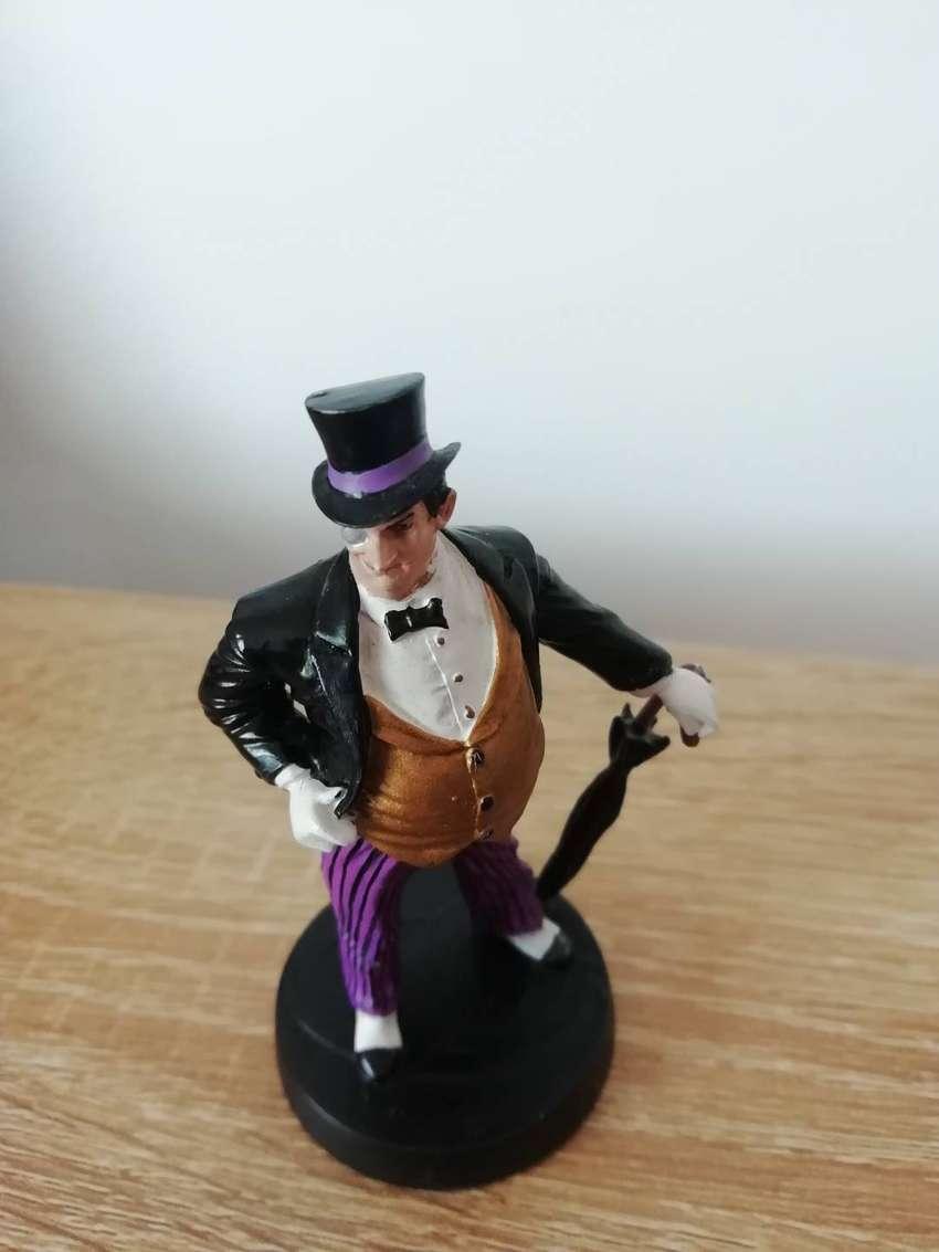 Figura de acción Pinguino Batman 0
