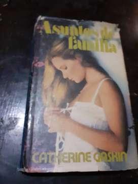 asuntos de familia catherine gaskin