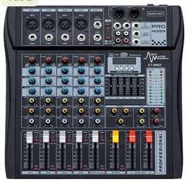 Consolas Audio Master