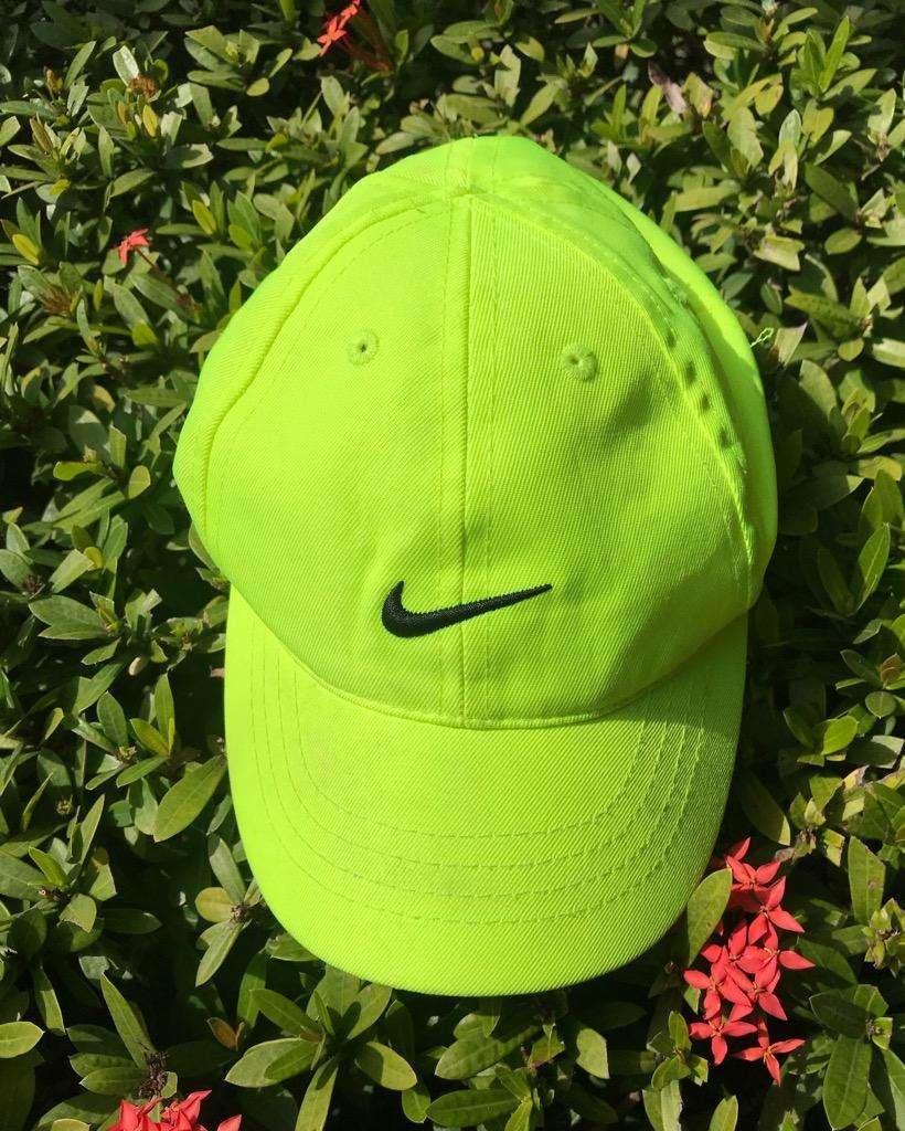 Gorra Nike Niño 0