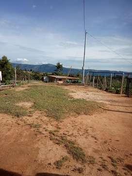 Lote con casa en el municipio de Girardota. Vereda Jamundi (el Palmar)