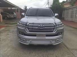 Land cruiser super cuidada