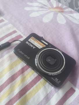 Vendo Camara Sony 16.2 Megapixeles