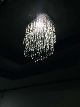 Hermosas lamparas