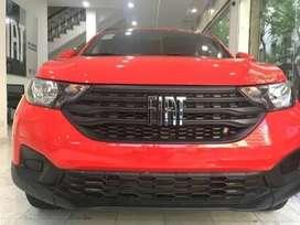 Fiat Strada Endurance 1.4