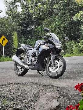 CBR250R ABS DUAl
