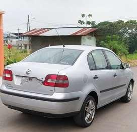 Automovil VW POLO $6800