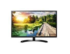 "Monitor LG 32MP58HQ de 32"" IPS FHD, 1920x1080, HDMI / VGA. Monitor Led de 32"