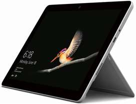 Microsoft Surface Go Ordenador portátil 2 en 1, Wifi, Intel Pentium 4415Y, 8GB RAM, 128GB SSD, Windows 10, 1800 x 1200,