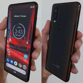 Motorola One Visión 128Gb