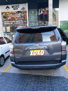 Venta Toyota 4 runner