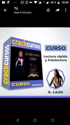 Curso fotolectura y lectura rapida