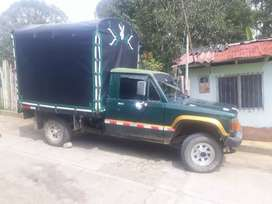 Luv 2000 Diesel