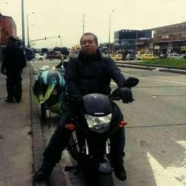 servisio de dumeciliarios moto