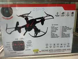 Juego dron