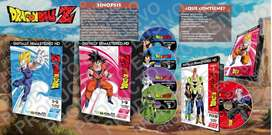 Anime Dragon Ball Z Hd Serie Completa