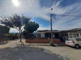 Casa Esquinera Atolsure Zona Norte Ibagué