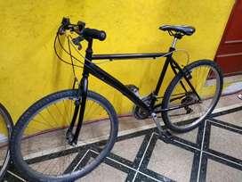 MOUNTAIN Bike rodado 26 usada excelente estado restaurada