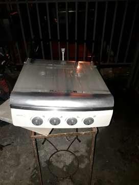 Se vende estufa sencilla