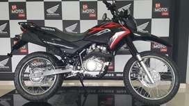 Honda NUEVA XR 150L MULTIPROPOSITO 0 KILOMETROS