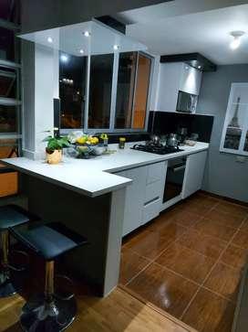 cocinas integrales , closet, y todo lo relacionado en madecor