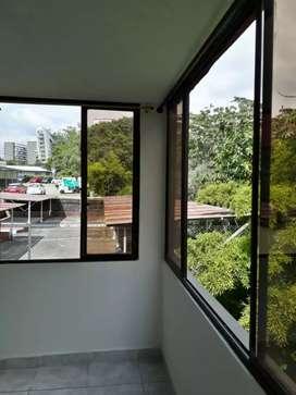 Se arrienda apartamento en el Proviteq