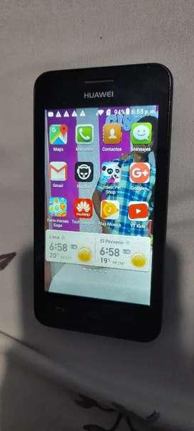 Huawei  modelo Y330-U05