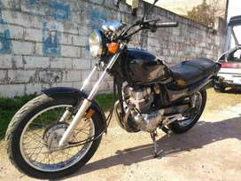 Vendo Honda Nighthawk 250