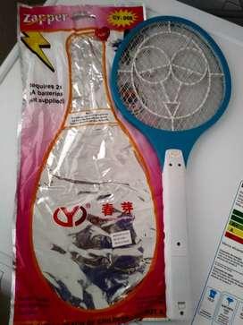 Raquetas Electricas Mata moscas y modwuitososquitos