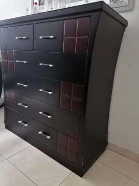 Vendo mueble semanario