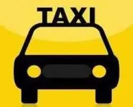 Vendo puesto de taxi ejecutivo
