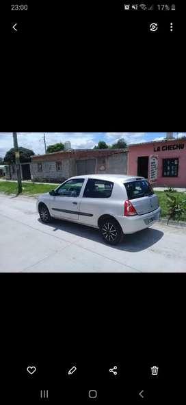 Clio mio ,pack plus , nafta , 87mil km