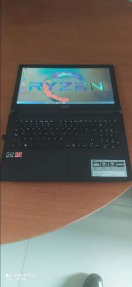 Laptop Acer Aspire 3 Ryzen 5 8GB