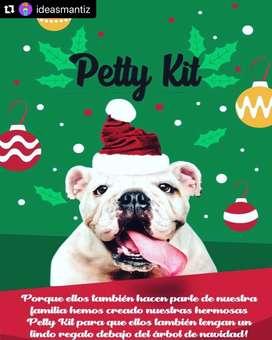 Kit Navideño ( Petty Kit)